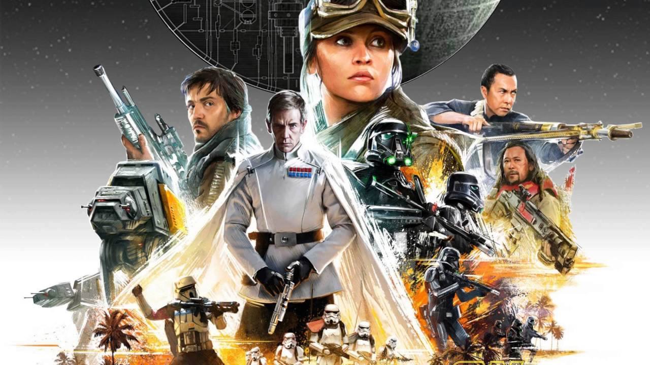 Rogue One Online