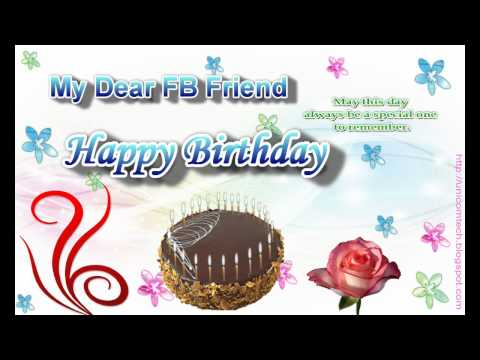 Free musical birthday wishes for fb music download search free download musical birthday wishes for fb mp3 for free birthday greeting e card to a fb friend m4hsunfo
