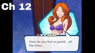 Choices:- Endless Summer Book 2 Chapter #12 - Quinn Route (Diamonds used)