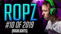 ropz - Estonian BEAST - HLTV.org's #10 Of 2019 (CS:GO)