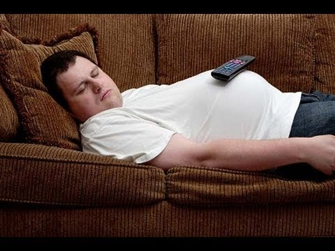 Get Paid To Be Lazy For 70 Days Straight - NASA Study