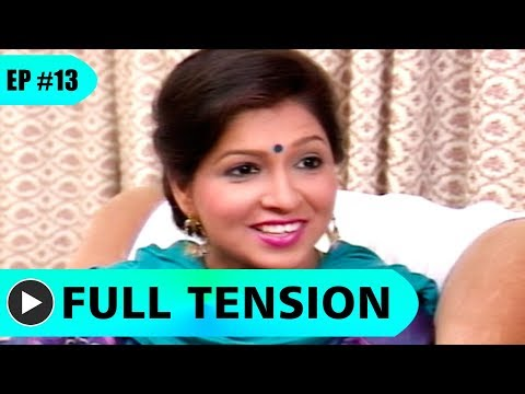 Full Tension - Episode #13 - Transportation - Jaspal Bhatti - Best 90s TV Show