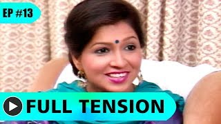 Full tension - episode #13 - transportation - jaspal bhatti - best 90s tv show