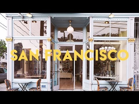 Top 5 Small Businesses in San Francisco