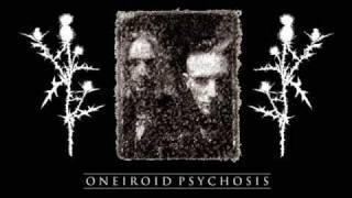 Oneiroid Psychosis · Fragments