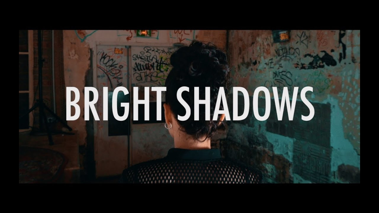 ANNE PACEO  | BRIGHT SHADOWS ( CLIP OFFICIEL )