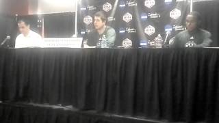 Northwest Missouri Post Game Press Conference