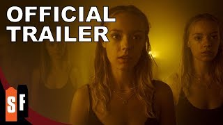 Mermaid: Lake Of The Dead (2018) - Official Trailer (HD)