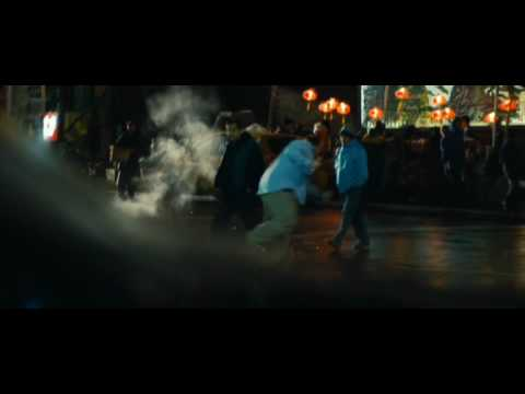 Repo Men - Trailer German / Deutsch