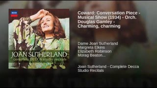 Coward: Conversation Piece - Musical Show (1934) - Orch. Douglas Gamley (1924-1998) - Charming,...