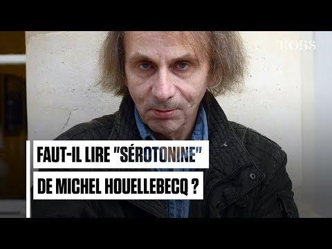 """Faut-il absolument lire """"Sérotonine"""" de Michel Houellebecq ?"""