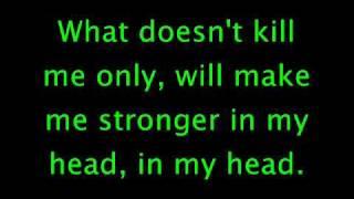 Papa Roach Kick In The Teeth Lyrics