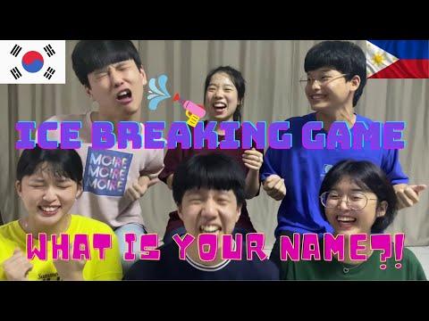 Korea popular game   Frying-Pan Game   🤣🤣  