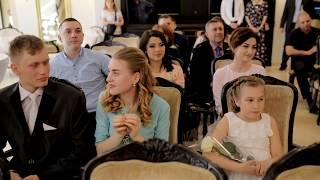 Ведущая мероприятий -выездная церемония и свадьба Lucia Banquet Hall