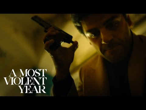 A Most Violent Year | Stronger | Official Promo HD | A24
