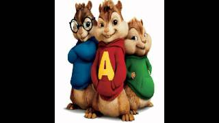 Chipmunks Sing - Monster - Skillet