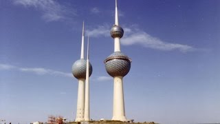 History Of kuwait Towers Since The Beginning