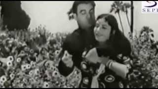 Kaho Aa Ke Bahaar - Asha Bhosle & Mukesh - 40 DAYS - Prem Nath, Shakila, Nishi