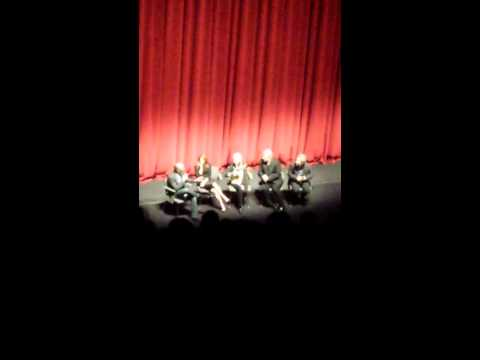 Big Eyes Q&A with Amy Adams and Margaret Keane
