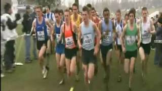 UK Inter Counties (S/Men) 2011 PART THREE