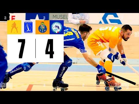Resum del FC Porto 7-4 Follonica