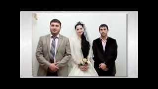 Хеда Хамзатова Красивая Чеченка Свадебная фотосессия.