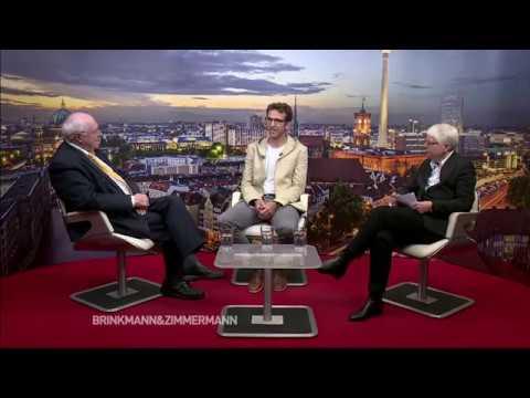 Brinkmann&Zimmermann mit Heinrich Strößenreuther  |   Verkehrsprobleme in der Hauptstadt     Teil 1