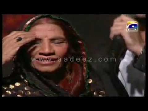 Atif Aslam - Lambi Judai - Atif Aslam With Reshma.flv