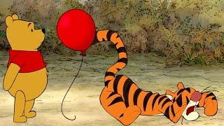 Video Tigger's Balloon | The Mini Adventures of Winnie The Pooh | Disney download MP3, 3GP, MP4, WEBM, AVI, FLV Agustus 2018