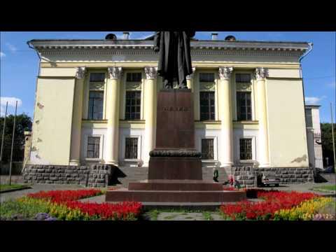 Убийство бизнесмена в Ижевске