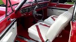 Real Deal 1965 Mercury Cyclone Hi-Po 289/271hp