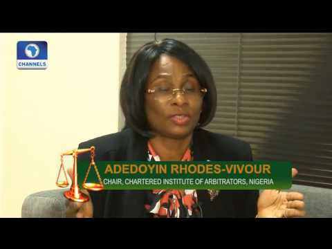 Law Weekly: Focus On Practice Of Arbitration In Nigeria