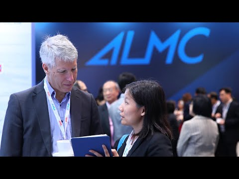 ALMC: Asian Perspectives, Wider Lens