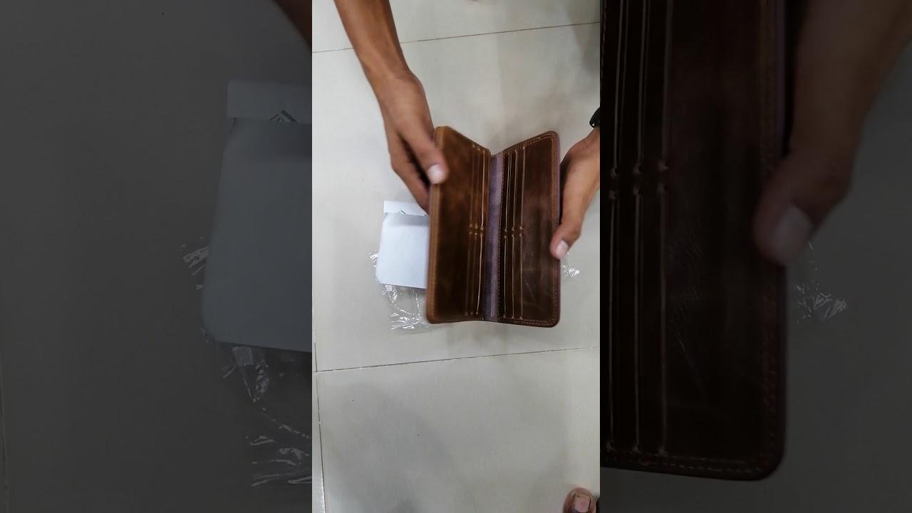 Kena kata#online shopping dazaz#men money bags# card holder #mobile holder