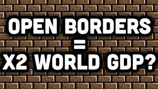 The Pragmatic™ Case for Abolishing ICE and the Border [Part 1]