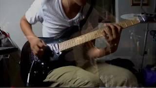 galneryus - Destiny(guitar cover)