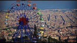 Barcelona top 10 des choses incontournables à faire, voir et visiter