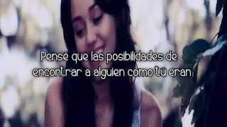 Miley Cyrus - One In a Million [Traducida al español]