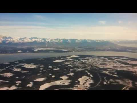 Alaska 2014 - Global Geophysical Services