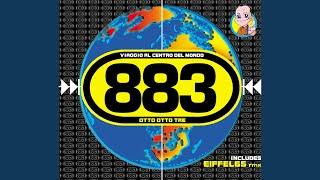 Viaggio Al Centro Del Mondo - Eiffel 65 Rmx (Gabry Ponte Main Remix)