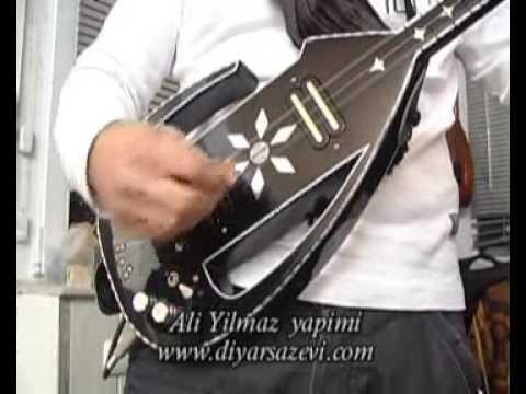 Diyar Saz Evi Almanya www.diyarsazevi.com Ali Yilmaz 1