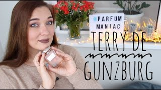 ПРО ПАРФЮМ: Terry de Gunzburg. Молочный инжир и аромат для свадебного торжества