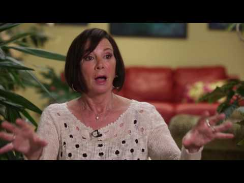 Marcia Clark Interview With Alison Maloni of Alison May Public Relations