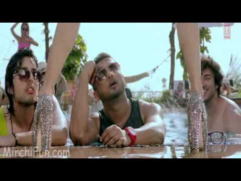 Sunny Sunny Feat Yo Yo Honey Singh   HD Yaariyan MirchiFun Mobi