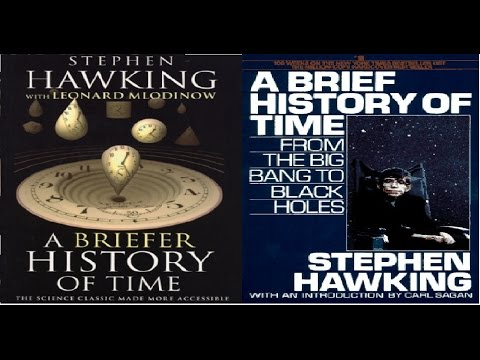 A Brief History Of Time - Stephen Hawking & Leonard Mlodinow (In Hindi)