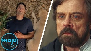 Top 10 Endings That Caused Major Fan Backlashes
