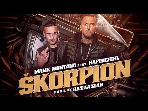 Malik Montana – Skorpion ft. Haftbefehl