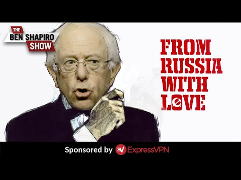 From Russia With Love | The Ben Shapiro Show Ep. 958