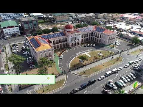 Energy priorities of Guyana's Vision 2040 - Translated in Wapichan