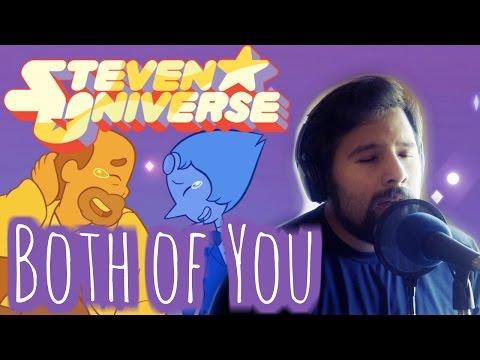 Download lagu terbaik Steven Universe - Both of You (Cover by Caleb Hyles) Mp3 terbaru